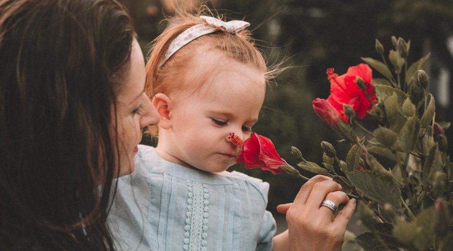 Top 10 Flower Names for Baby Girls in 2021